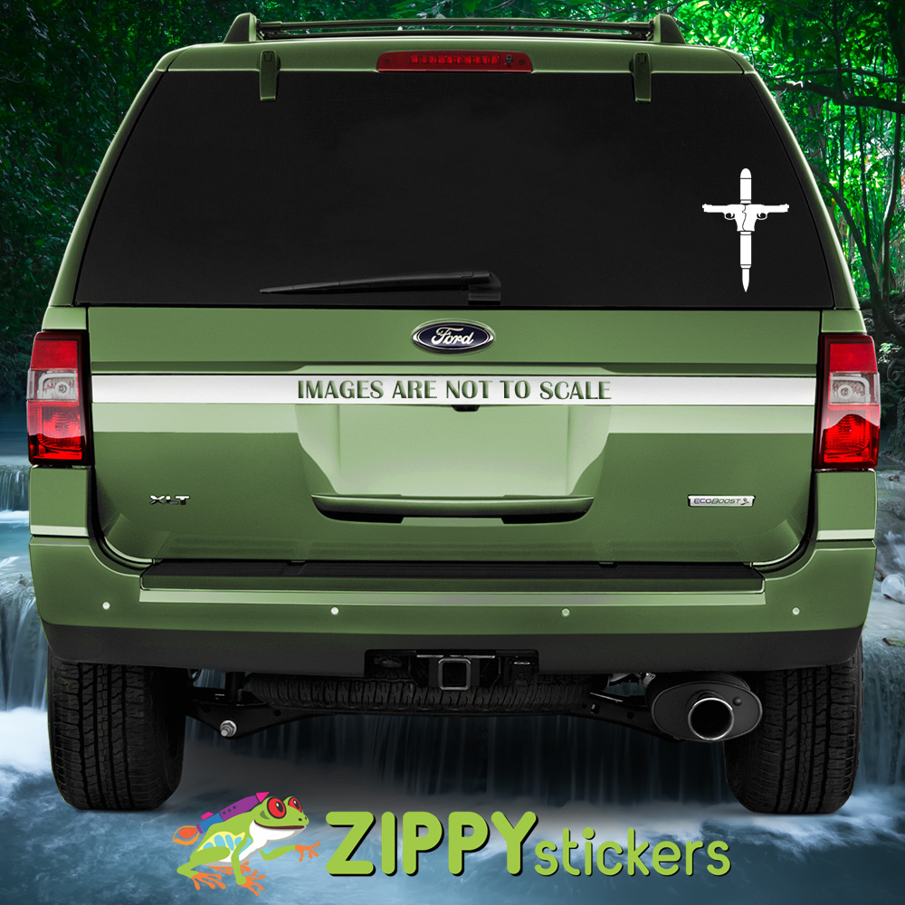 bulletguncross-suv-zippy-stickers